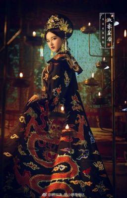Đọc truyện [HOÀN] Vương Triều Nữ Đế (Trân Ni x Trí Tú) (Jennie x Jisoo)