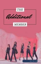 ADDITIONAL MEMBER| RED VELVET FANFICTION by schims