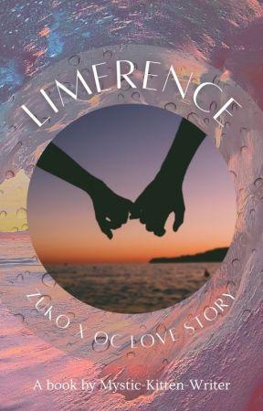 Limerence (Love Story: ZukoxOC) by Mystic-Kitten