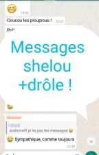 messages shelou+drôle !  by lesbouquinistes