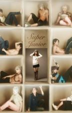 Super Junior's Super Girl by danilovessuperjunior