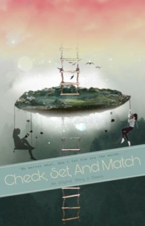 Check, Set and Match by Ciewra