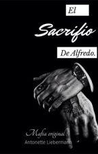 El Sacrificio de Alfredo  by Antonette_Liebermann