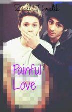 Painful Love - Ziall Horalik by Sterek_geli
