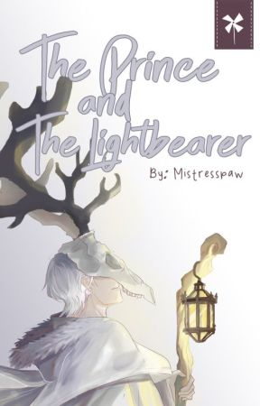 The Prince and The Lightbearer by MistressPaw