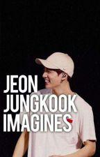 Jeon Jungkook Imagines by jijiyeon_