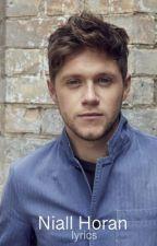 Niall Horan lyrics  by L_U_C_I_N_A
