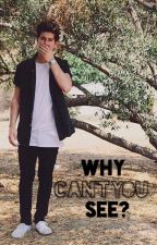 why can't you see? (cash fanfic) by -bromances