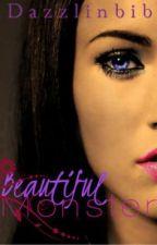 Beautiful Monster by Dazzlinbib