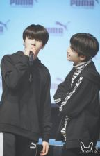 KookGa | Can't hide my heart from you by 9793aholic