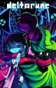 ~Deltarune Ship Opinions~ by TooMuchSins