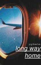 [TAS III] : Long Way Home // a.i. by psychomalum