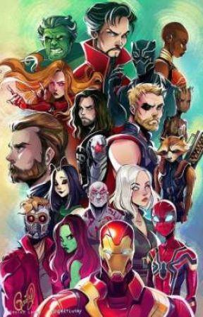 yandere avengers x oc - Loki - Wattpad