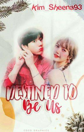 Destined To Be Us || Liskook by Kim_Sheena93