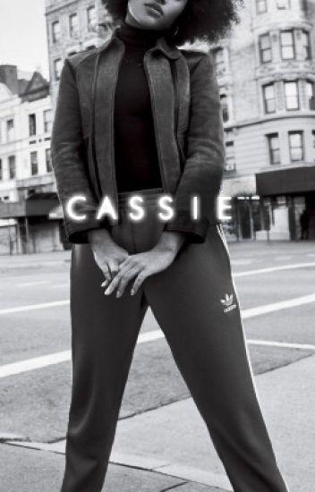 Cassie   royce au