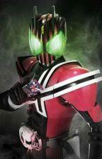 Journey Through the Decade Neo (Kamen Rider x Multiverse) by TrueRisingFTW