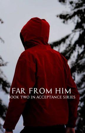 [2] FAR FROM HIM // t.stark by thestarklegacy