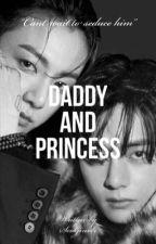 Daddy & princess by namjoons3rdeye