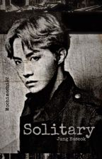 Solitary-Jung Hoseok  by mochimochi92