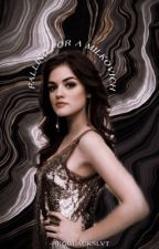 Falling for a Milkovich  by LylaRivers17