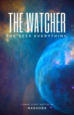 The Watcher by Nashoba