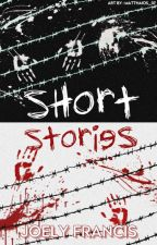 Short Stories by NicGiollaBhuidhe2