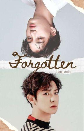 Forgotten 2.0 • PCY - KJI  by Liesauliaa