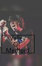 Valley Of Medford | Kellin Quinn y ____ | Adaptada | TERMINADA by LxyvaHood