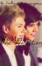 We Met One Direction At The Grocery Store. (A One Direction Fan Fiction) by happyy_cactus