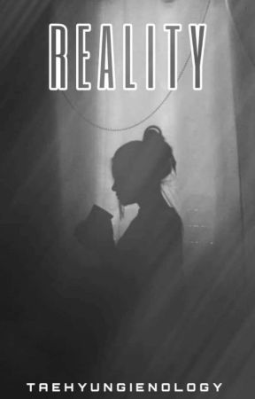 REALITY  by Elle-Mira
