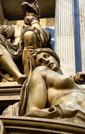 Contemplation Of Epictetus  by Kliofran
