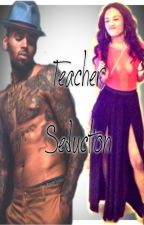 Teacher Seduction. by OHHKillEm