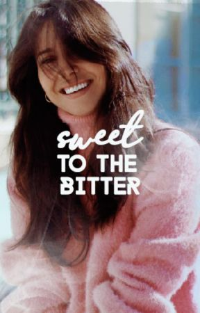 Sweet to the Bitter || Harry Styles AU by halfwayfics