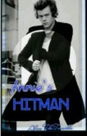 Annie's Hitman (Harry Styles) by AliceTheTerrible