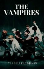 SUGA FF |The Vampire | by ysabelleandjimin