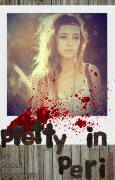 Pretty in Peril by golddfishh
