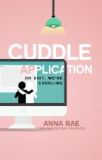 Cuddle Application by linguistic-