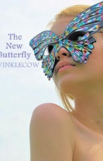 The New Butterfly