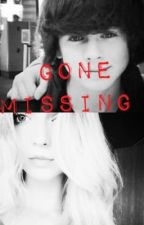 Gone Missing by shadowsofstories