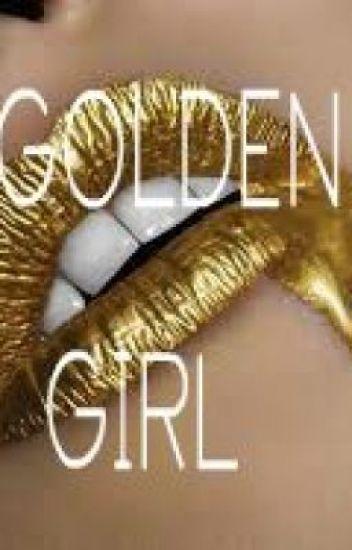 Golden Girl (Nathan Adrian FanFic!!!!! <3)