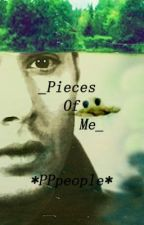 P i e c e s O f M e (Supernatural Destiel Fanfic) by PPpeople