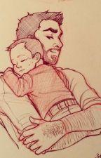 Baby Stiles and The Hales (Sterek) by SterekShipper14724