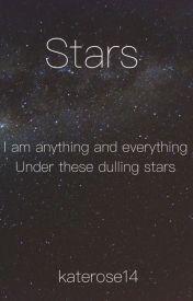 Stars by katerose14