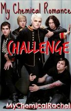 My Chemical Romance Challenge by MyChemicalRachel