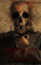Apocalypse by BlackEagle92