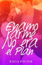 Enamorarme No Era El Plan by pinKhia