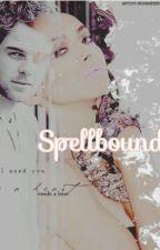 Spellbound by MiyaToli