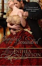 Sonata for a scoundrel (completed) by elsannalover23