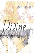 Divine -A Vampire Knight Fanfic- by untaking