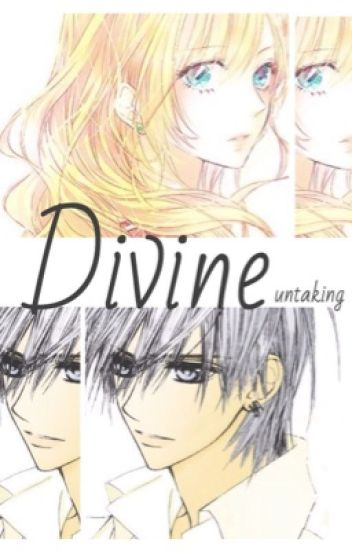 Divine -A Vampire Knight Fanfic-